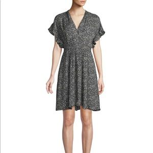 Rebecca Taylor Sweet Briar Dress